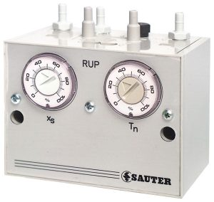 Differential pressure controller/transducer, centair